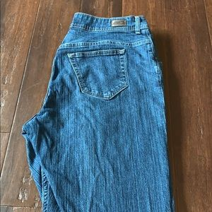 Lee Riders Jeans Size 18w Long